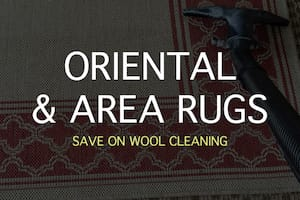 oriental rug cleaning orlando