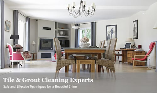 Tile Cleaning in orlando fl to give you the best shine