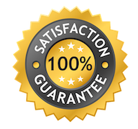 Every carpet cleaning job is guarranteed satisfaction