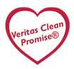 We back every cleaning service with our veritas clean promise