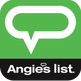 Leave us a review on Angie's List for carpet cleaning services