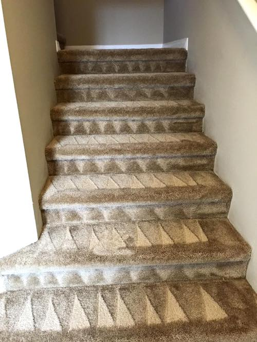 stairs carpet cleaning orlando