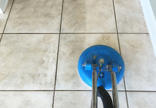 Tile and Grout Cleaning Orlando, FL